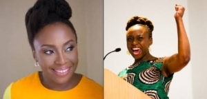 Chimamanda Adichie Wins 2019 Everett M. Rogers Award